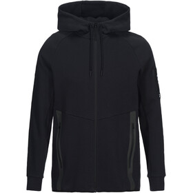 Peak Performance M's Tech Zip Hood Black